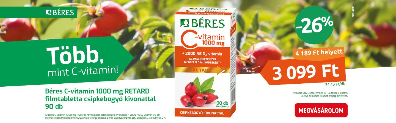 Béres C- vitamin