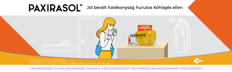 Paxirazol