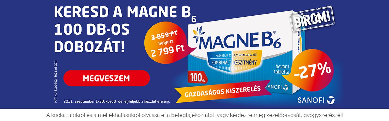 Sanofi Magne B6