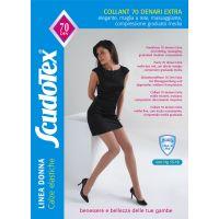 Scudotex harisnyanadrág 470 Extra testszínű 4