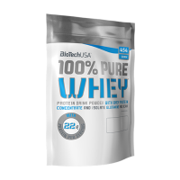 BioTechUsa 100% Pure Whey Kókusz-csokoládé (Pingvin Product)