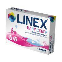 Linex Baby étrendkiegészítő csepp (1x8ml)
