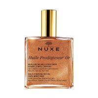 NUXE Huile Prodigieuse többf.Arany olaj arc, test, (Pingvin Product)