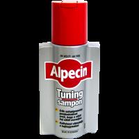 Alpecin sampon Tuning