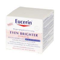 Eucerin Even Brighter arckrém F30 éjszakai