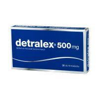 Detralex 500 mg filmtabletta (30db)