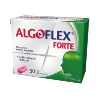 Algoflex forte filmtabletta (Pingvin Product)
