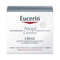 EUCERIN AtopiControl 12% omega zsírsavas krém (75ml)