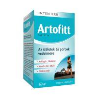 Artofitt tabletta INTERHERB (Pingvin Product)