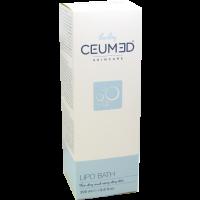 Ceumed Baby Lipo fürdető gél száraz bőrre
