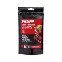 Frupp liofilizált zöldség mix Cékla Paradics. GM (15g)