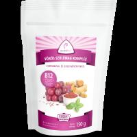 MentalFitol Vörös szőlőmag őrlemény B12 (Pingvin Product)