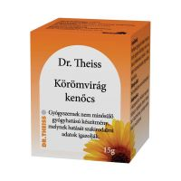 Dr.Theiss Körömvirág kenőcs (Pingvin Product)
