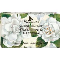 Florinda kézműves szappan Gardénia
