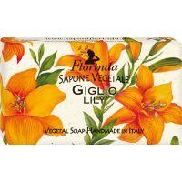 Florinda kézműves szappan Liliom