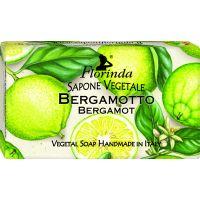 Florinda kézműves szappan Bergamott