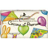 Florinda kézműves babaszappan (Pingvin Product)