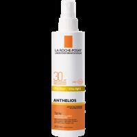 Anthelios napozó spray FF 30 illatmentes LRP