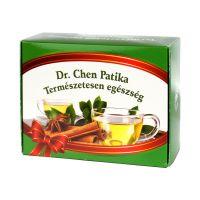 Fahéj csomag (Forte kapszula+tea) DR.CHEN