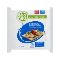 Abonett extrudált kenyér quinoával GM (100g)