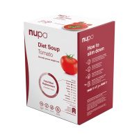 NUPO Diet Soup, paradicsomleves (12 adag)