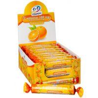 1x1 Vitaday C-vitamin 100 mg szőlőcukor rágótabletta narancs