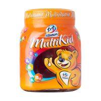 VitaPlus 1x1 Vitamin MultiKid gumivitamin (Pingvin Product)