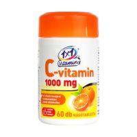 1x1 Vitamin C-vitamin 1000 mg  narancsízű rágótabletta