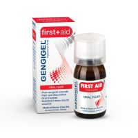 Gengigel szájöblögető oldat First Aid