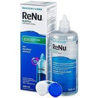 Bausch&Lomb RENU MultiPlus + tok (Pingvin Product)