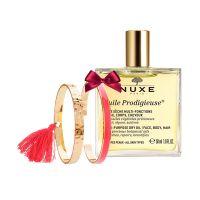 NUXE Huile Prodigieuse többfunkciós száraz-olaj arcra, testre és hajra (50ml)