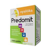 Prevomit Kids Gyömbéres nyalóka gyermekeknek (Pingvin Product)