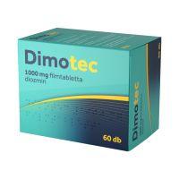 Dimotec 1000 mg filmtabletta - 60x