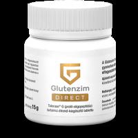 Glutenzim Direct Tolerase G tabletta (60x)