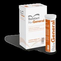Bonolact Pro+Generál étrendkieg. kapszula (30x)