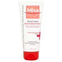 Mixa intenzíven tápláló kézkrém sz. és érz. bőrre (Pingvin Product)