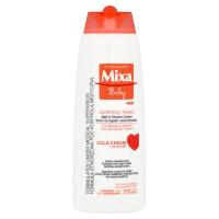 Mixa Baby Cold Cream semleges pH értékű fürdető krém gyermekeknek 250 ml