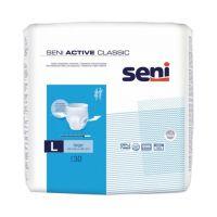 Seni Active Classic L (1513ml) (Pingvin Product)