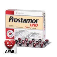 Prostamol Uno 320 mg lágy kapszula
