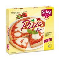 Schar gluténmentes pizzaalap - 1x300g