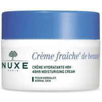 NUXE Créme Fraiche 48 órás hidr. arckrém norm.b. (Pingvin Product)