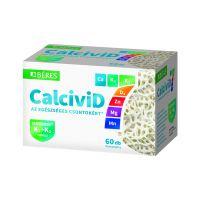 Béres CalciviD7 filmtabletta