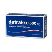 Detralex 500 mg filmtabletta (36x)