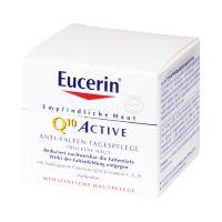 Eucerin Q10 Active Ránctal.nappali krém
