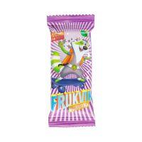 Frukvik Gyümölcsszelet hozzáadott cukor nélk. Kék áfonya (20g)