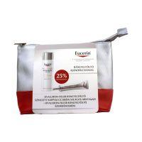 Eucerin Hyaluron-Filler CC ráncf.krém sz.vil.+szem (Pingvin Product)
