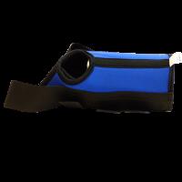RB-40 bokaízületi rögzítő (fém stabilizálású)