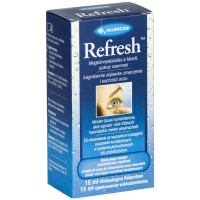 Refresh Contacts szemcsepp (Pingvin Product)
