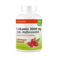 XXL C-vitamin 1000mg Cink tabletta (90db)