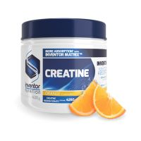 Inventor Nutrition Creatine narancs - 420g